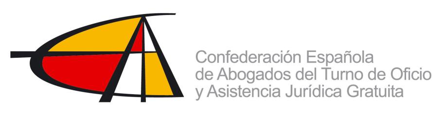 Confederación Españala de Abogados del Turno de Oficio